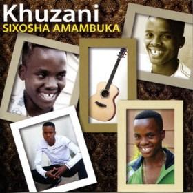 Khuzani - Ukhona Ushembe (feat. Ukhona Ushembe)